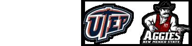 UTEP and NMSU